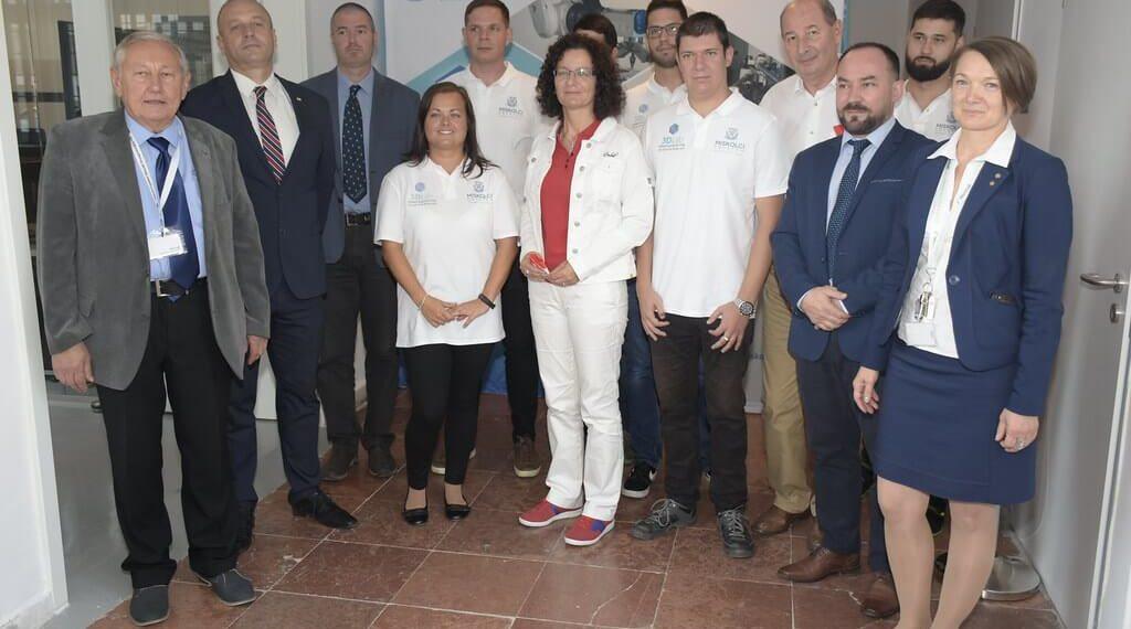 3DLabor Miskolci Egyetem 2019